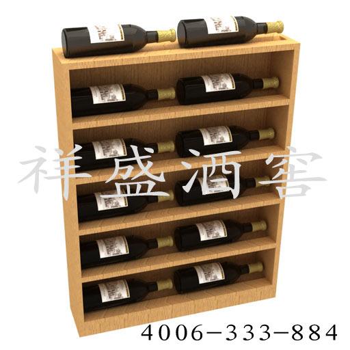 酒架造型三_酒架造型-深圳市祥盛建筑装饰工程有限